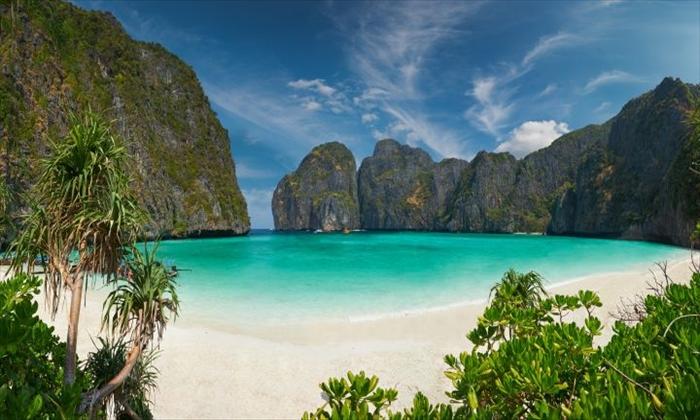 PhiPhi,Maya bay/Phuket Happy Tour