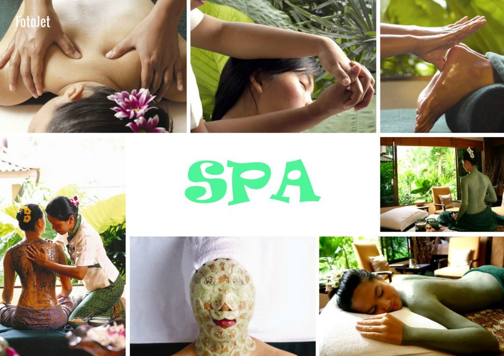 SPA! by Kata Diving Service in phuket