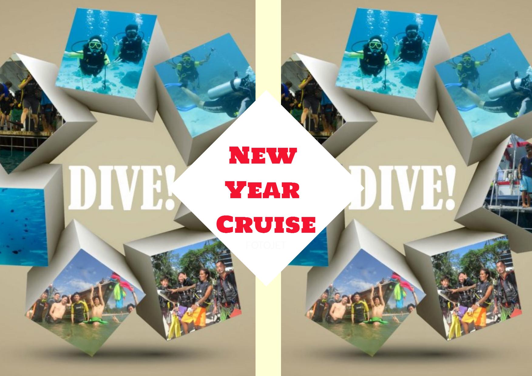 New Year Cruise